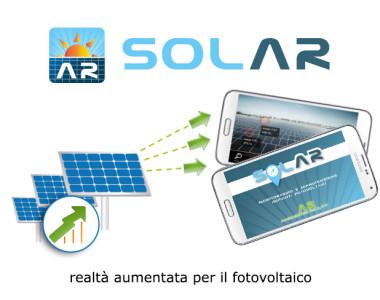Monitoraggio impianti fotovoltaici