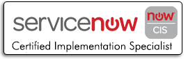 ServiceNow Certified Implementation Specialist
