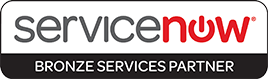 ServiceNow Bronze Partner