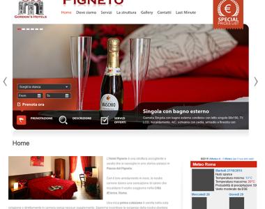 Hotel Pigneto