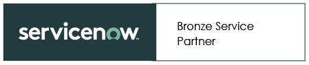 servicenow bronze services partner