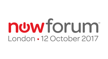 servicenow nowforum london 2017