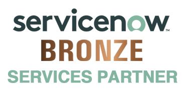 servicenow bronze services partner