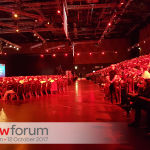 Nowforum 2017 Londra ServiceNow IT PAS