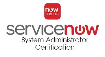azienda certificata servicenow