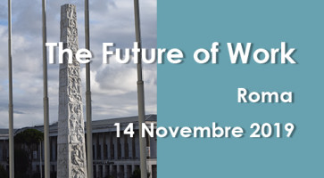 ServiceNow The Future of Work Roma