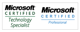 Microsoft Certified