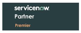 ServiceNow Premier Partner Italia